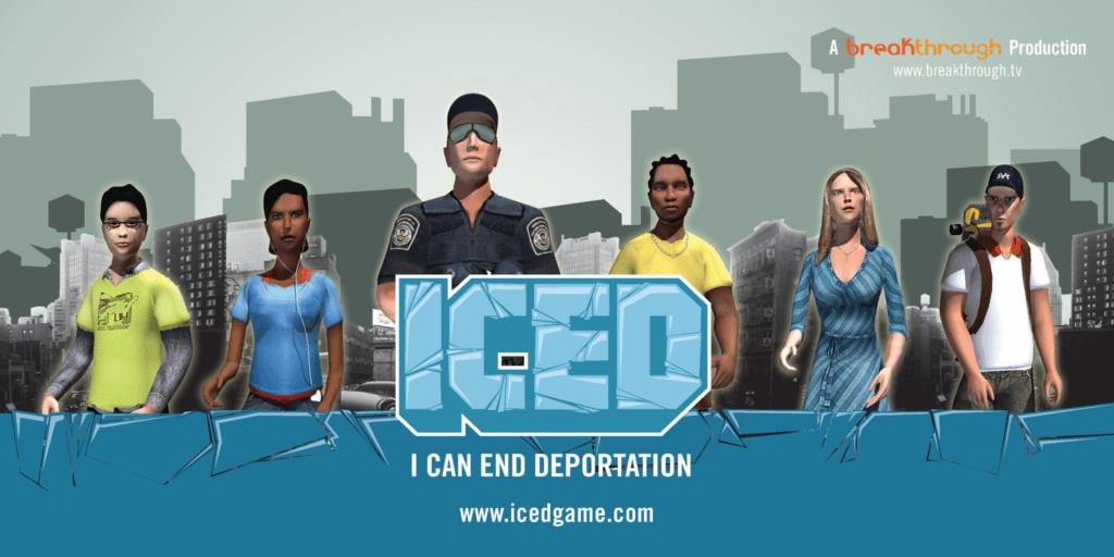 Gaming: I.C.E.D.