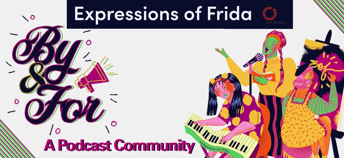 Expression of Frida Partnership