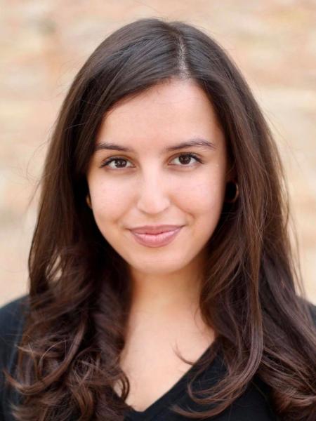 Michelle Rodriguez Social & Digital Media Manager