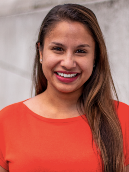 Priya Kvam Director of Partnerships & Advocacy