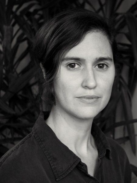 Suzanne Herrera Li Puma, Portrait