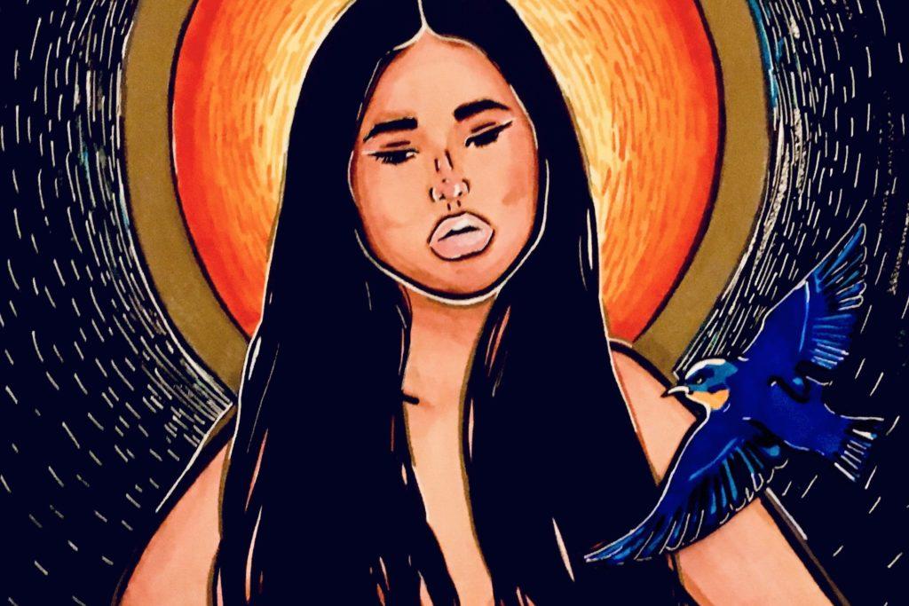 Anna Nguyen Artwork