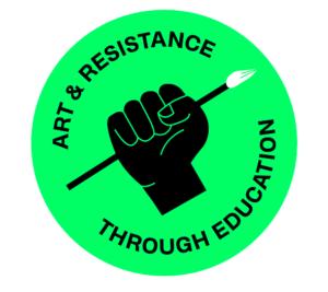 Art and Resistance Through Education (ARTE)